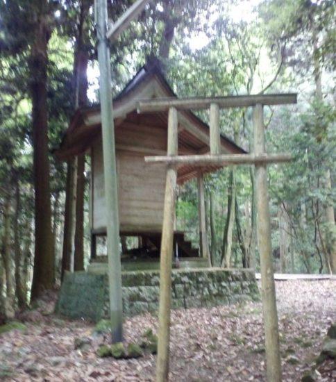 1世帯 人口1人 西日本一小さな町 梅木町